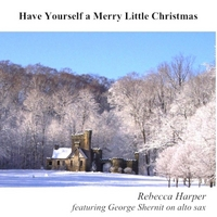 Rebecca Harper | Have Yourself a Merry Little Christmas