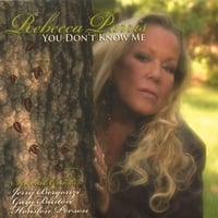 Rebecca Parris | You Don't Know Me