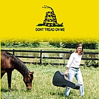 Rebecca Pitre | Gadsden (Don't Tread On Me)