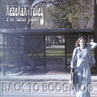 Rebekah Pulley | Back To Boogaloo