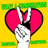 Rebel Control | What a Combination