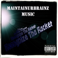 Various Artists | Recognize Tha Racket