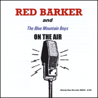 Red Barker | On the Air
