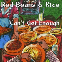 Red Beans & Rice | Can't Get Enough