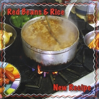 Red Beans & Rice | New Recipe