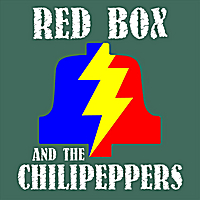 Redbox and the Chilipeppers | Play the Game