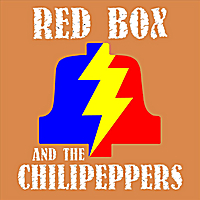 Redbox and the Chilipeppers | Edgar