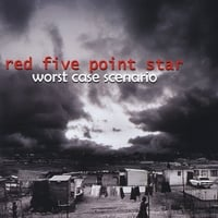 Red Five Point Star | Worst Case Scenario