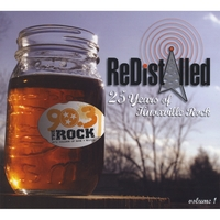 ReDistilled | 25 Years Of Knoxville Rock