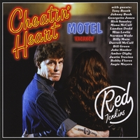 Red Jenkins | Cheatin' Heart Motel