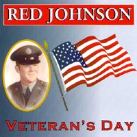 Red Johnson | Veterans Day