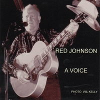 Red Johnson | A Voice