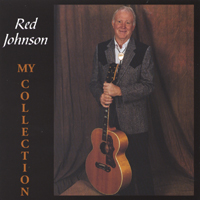 Red Johnson | My Collection
