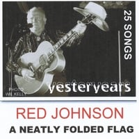 Red Johnson | Yesteryears