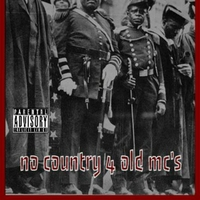 Redknight | No Country for Old Mc's