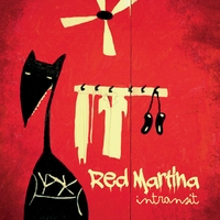 Red Martina | Intransit