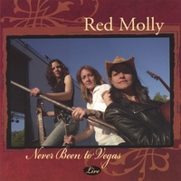 Red Molly | Never Been to Vegas