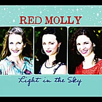 Red Molly | Light in the Sky