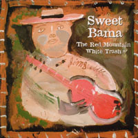 Red Mountain White Trash | Sweet Bama