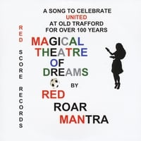Red Roar Mantra | Magical Theatre of Dreams