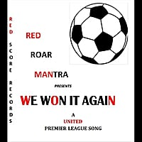 Red Roar Mantra | We Won It Again