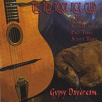 Red Rock Hot Club | Gypsy Daydream