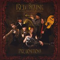 RedSkunk Jipzee Swing Band | Premonitions