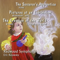 Redwood Symphony | The Sorcerer's Apprentice