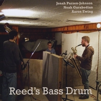 Reed's Bass Drum | Reed's Bass Drum - EP