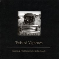 John Reedy | Twisted Vignettes Limited Edition Set