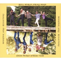 Reel World String Band | Mountain Song: Reflections