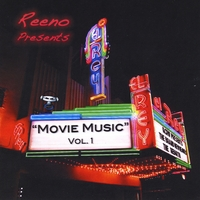 Reeno | Movie Music, Vol. I