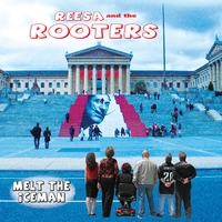 Reesa and the Rooters | Melt the Iceman (EP)