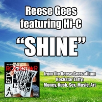 Reese Gees | Shine
