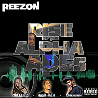 Reezon | Rise of the Alpha Apes