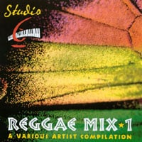 Reggae Mix 1 | A Various Artist Compilation