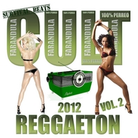 Various Artists | Reggaeton 2012, Vol. 2