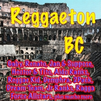 Various Artists | Reggaeton BC