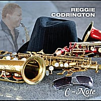 Reggie Codrington | C-Note