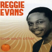 Reggie Evans | Love Each Other