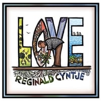 Reginald Cyntje | Love