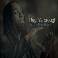 Regi Yarbrough | Just the Right Height