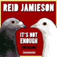 Reid Jamieson | It's Not Enough (for Healing)
