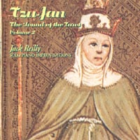 Jack Reilly | Tzu-Jan-The Sound of the Tarot-Volume 2
