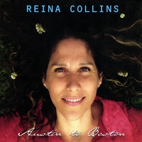 Reina Collins | Austin to Boston