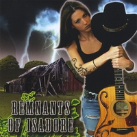 Remnants Of Isadore | Remnants Of Isadore