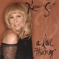 Rena Scott | A Love Thang & Day & Night-Instrumental tracks included