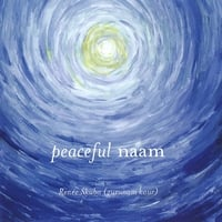 Renée Skuba | Peaceful Naam