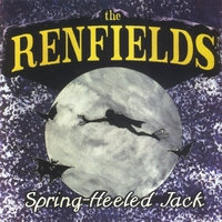 The Renfields | Spring-Heeled Jack