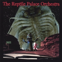 Reptile Palace Orchestra | HWY X